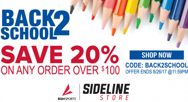 Need new apparel for the new school year? Click here!!