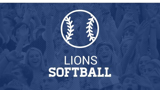 Peachtree Ridge High School Varsity Softball beat Social Circle High School 13-0
