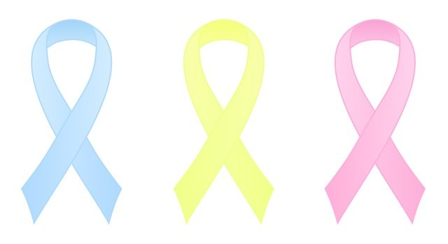 GHSA Announces Cancer Awareness Months