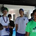 Senior and Teacher Appreciation Day Varsity Tennis