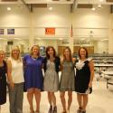 Varsity and JV Tennis Banquet