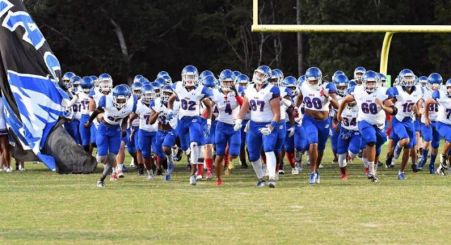 Defense Leads Peachtree Ridge Past Discovery