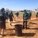 Cougar Baseball in the Community