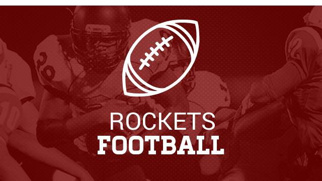 Rockets Roll into State Semi-Finals