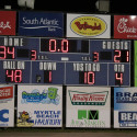 Jv Fooball: Sharks beat Braves
