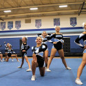 Competitive Cheer Showcase 2017-2018