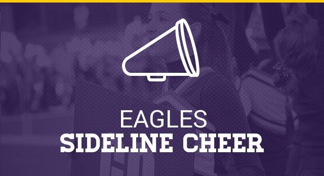 Cheerleading Program to Host Junior Cheer Camp January 18 & 19