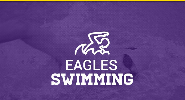Swimming Competes at SWBL Championships