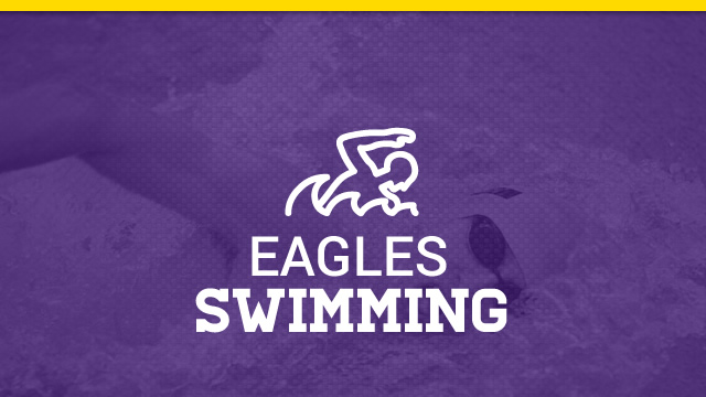 Eaton Swimmers Compete At Districts