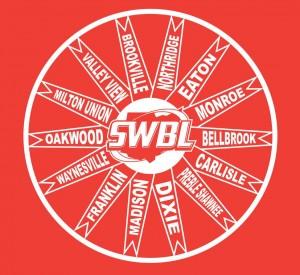 SWBL Wheel Logo