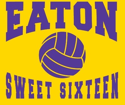 Eaton Volleyball - Revised Front