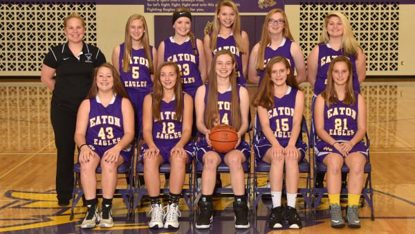Girls Basketball (JV)