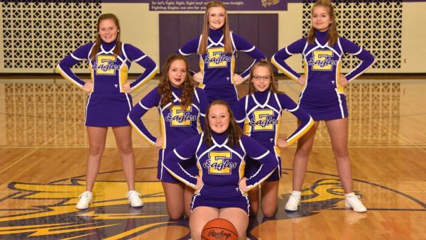 Cheerleading (JV)