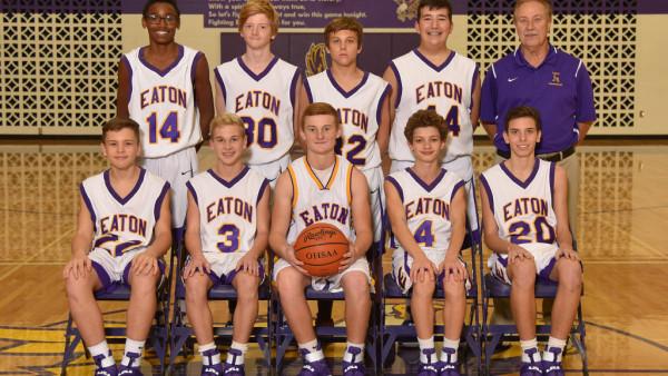 Boys Basketball (Freshman)