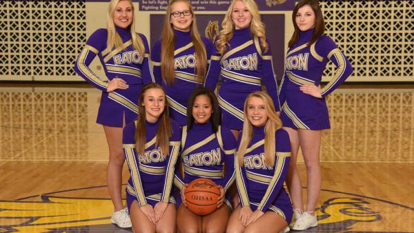 Cheerleading (Varsity)