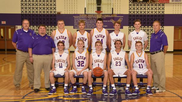 Boys Basketball (JV)