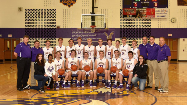 Boys Basketball (Varsity)