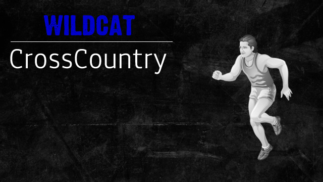 Wildcat Cross Country Camp