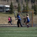 GIRLS LACROSSE PLAY-OFF