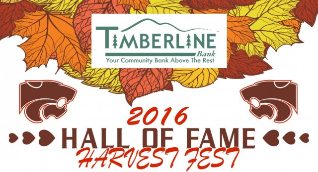 Timberline Bank Announced as Hall of Fame Sponsor