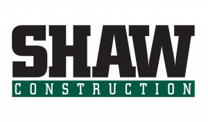 Shaw Construction300
