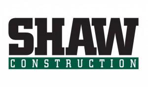 Shaw Construction300