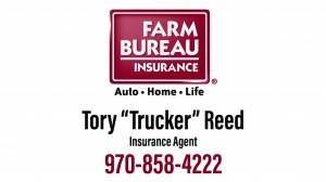 Trucker Reed300