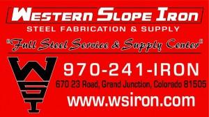 West Slope Iron