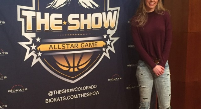"Snyder selected to play in ""The Show"""