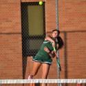 Girls Varsity Tennis vs. Lake City – Aug. 22, 2016