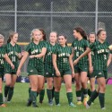 Girls Varsity Soccer vs. Bethany 9.20.16