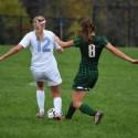 Girls Varsity Soccer vs Heritage 10.6.16
