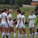 Girls Varsity Soccer vs SPA 10.4.16