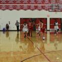 Girls Varsity Basketball vs. Henry Sibley 12.3.16