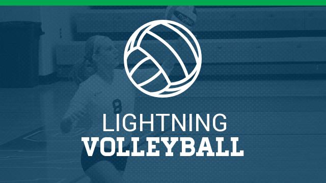 Lapeer High School Host Class A Volleyball District Tournament