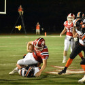 Varsity Football 09/15/17 vs Northville
