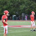 JV Football 09/07/17 vs Wayne Memorial