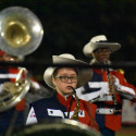 Band on 09/15/17 vs Northville