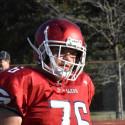 Freshman Football 092817 vs Franklin