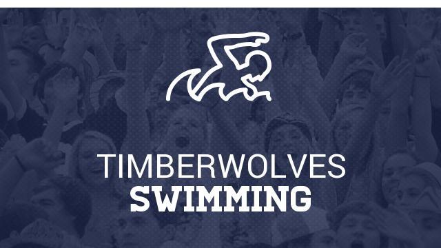 Swim Team Update
