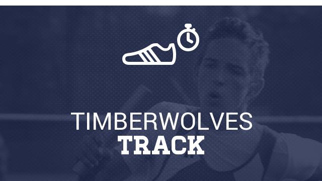 Timberwolves Named to All-Midlands Track Team