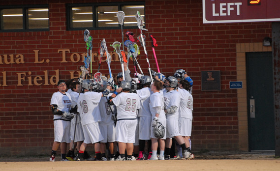 Lacrosse Match Rescheduled