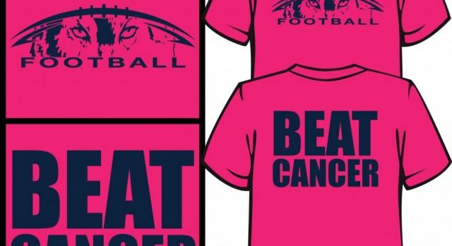 Beat Cancer T-Shirts