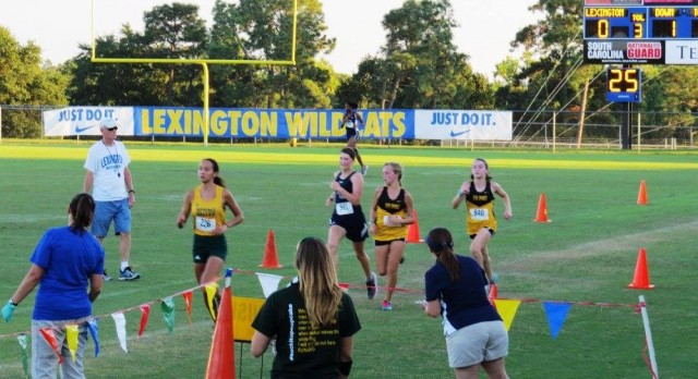 Cross Country Update