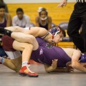 Wrestling vs Ridge View