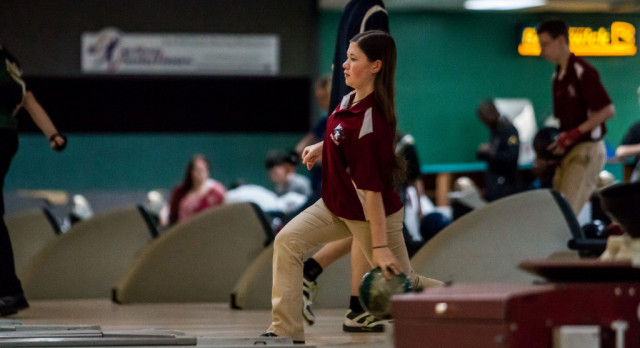 Bowling Team Hosting Bowl-a-thon