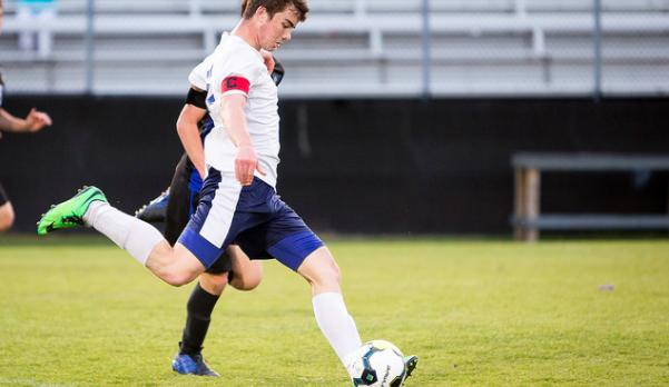 Boys Soccer Defeats Spring Valley