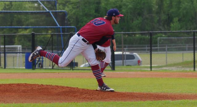 Baseball Tops Blythewood