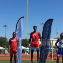 Alabama's Record-Breaking Athletes