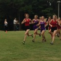 2015 Cross Country Season